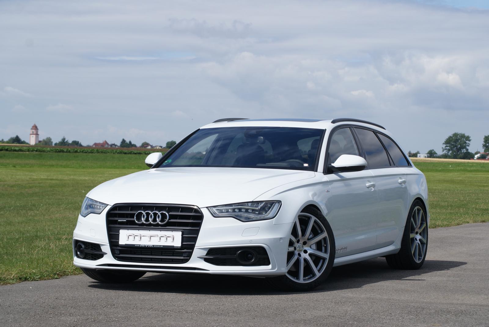 Audi A6 30 Bitdi Por Mtm Audi Foto 32029081 Fanpop