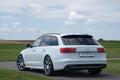 AUDI A6 3.0 BiTDI BY MTM - audi photo