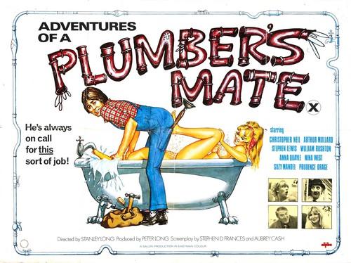 Adventures Of Plumbers Mate