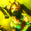 Akali icon - league-of-legends Icon