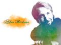 Alan Rickman Wallpaper - alan-rickman wallpaper
