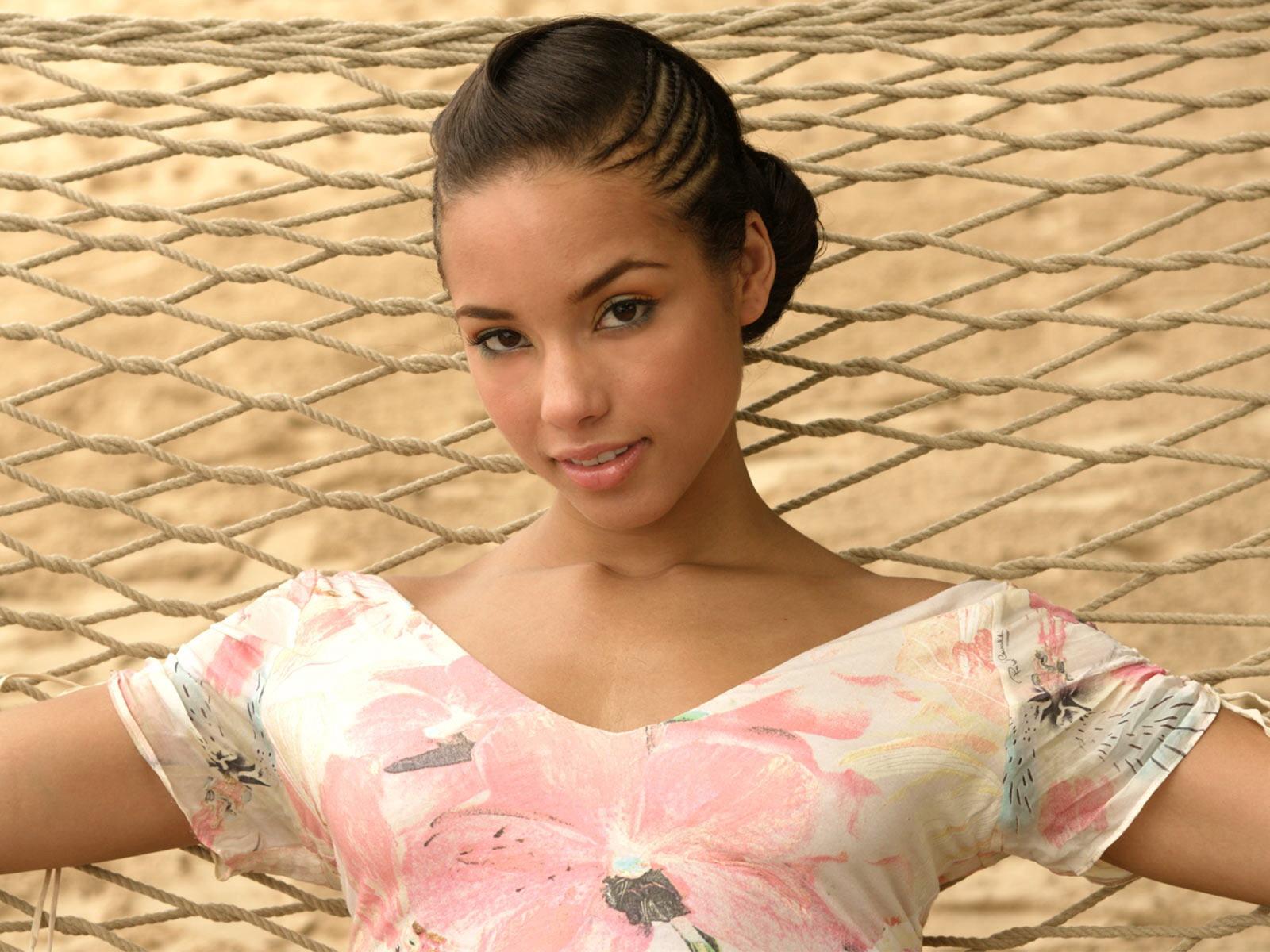 Alicia Keys Alicia Alicia Keys