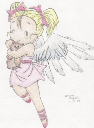 ángel Marron