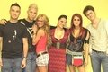 Antena 3 - Photoshoot - rbd-band photo