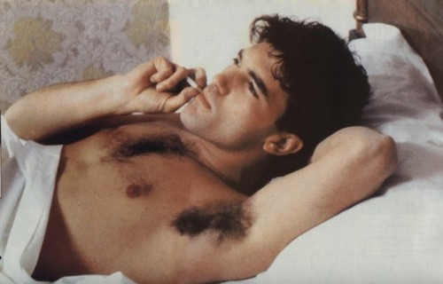 Hottest Actors wallpaper containing skin called Antonio Banderas <3