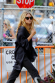 Ashley Olsen - Out and about in New York City - August 27, 2012