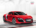 Audi R8 5.2 - audi wallpaper