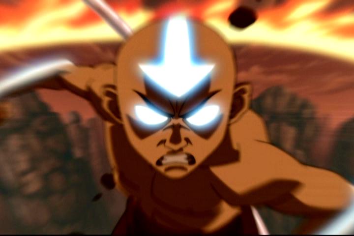 Avatar aang avatar aang