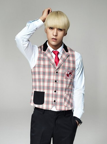 B2st School look