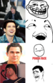 BTR as memes - big-time-rush fan art