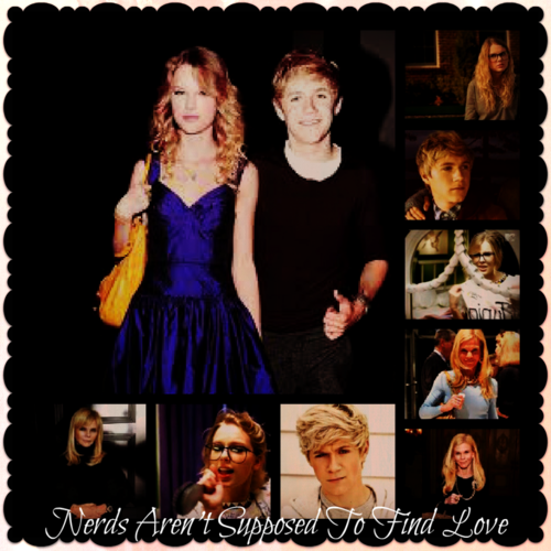 Banner of Taylor and Naill - taylor-swift Fan Art