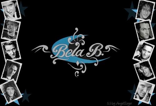 Bela B Twitter Background