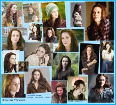 Bella swan collage