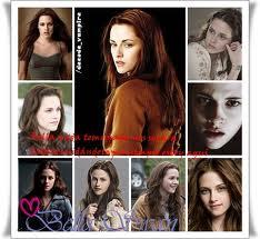 Bella 백조 collage