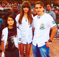 Blanket Jackson, Paris Jackson and Prince Jackson ♥♥ - paris-jackson fan art