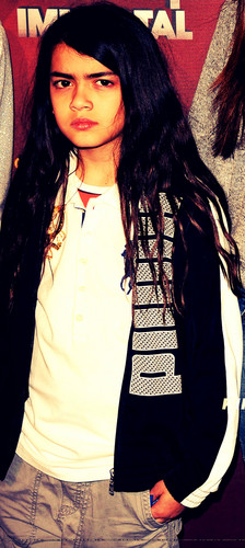 Blanket Jackson ♥♥