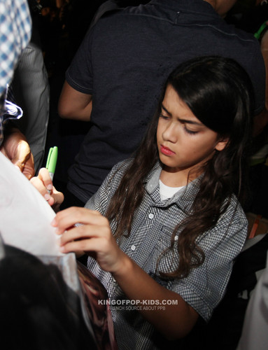 Blanket Jackson in Gary, Indiana ♥♥