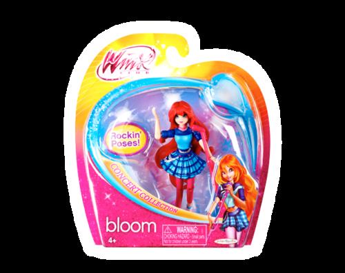 Bloom doll