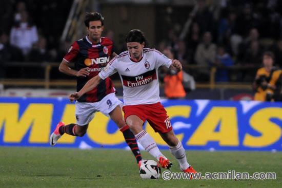 Pronostic AC Milan – Bologna 14.02.2014 thumbnail