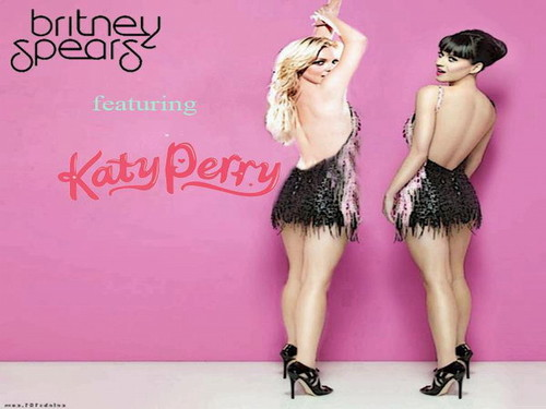 Britney Spears & Katy Perry