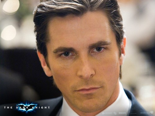 Bruce Wayne wallpaper with a business suit and a suit entitled Bruce Wayne