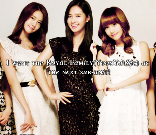 "由 ""SNSD confessions"" on Tumblr."
