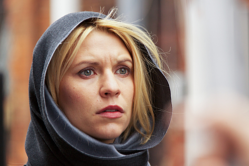 「Carrie Mathison」の画像検索結果