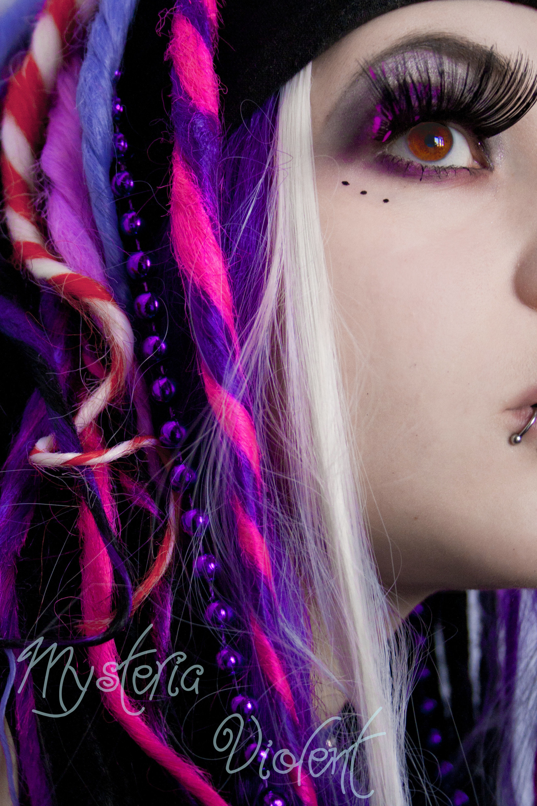 Many styles images candy cyber goth hd wallpaper and background photos