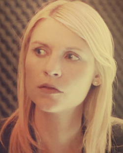 Carrie Mathison - Home... Claire Danes