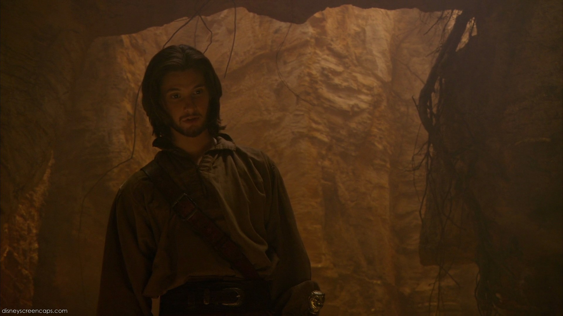 Caspian in The Voyage of the Dawn Treader - Ben Barnes ...