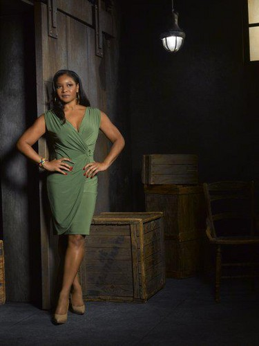 城堡 New Cast 照片 Season 5