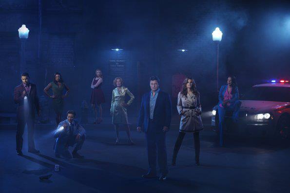 castello New Cast foto Season 5