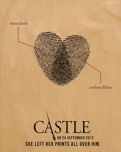 замок Season 5 Poster