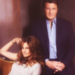 Castle Season 5 Promo Pictures  - nathan-fillion-and-stana-katic icon