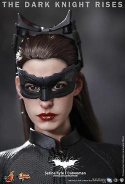 Catwoman Figurine