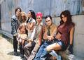 Celestial - Photoshoot - rbd-band photo