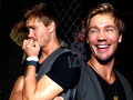 chad-michael-murray - Chad in 2012  wallpaper