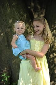 Chloe and Clara