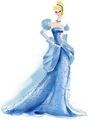 Cinderella sketch