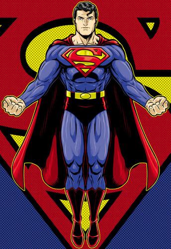 Classic सुपरमैन