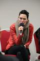 Collectormania 18, UK June 1-3, 2012 - lena-headey photo