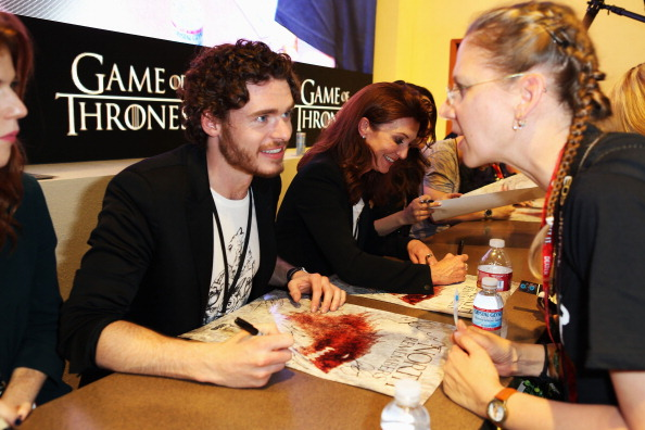 Comic Con '12