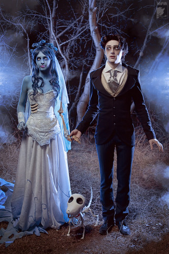 Corpse Bride Real