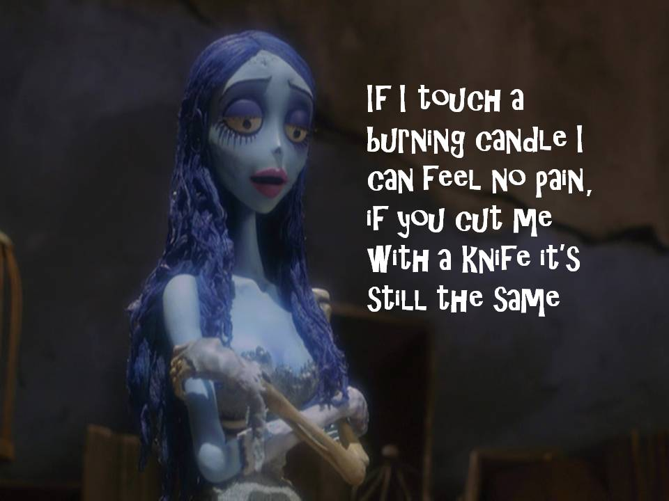 Corpse Bride Images Corpse Bride Hd Wallpaper And Background Photos