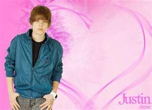 Cute Justin bieber Pic