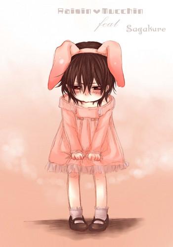 Cute Kaname in Dress