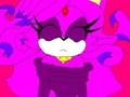 Cute brand princess blaze the cat