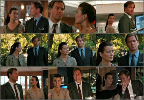 """hari 3 : S09E03 - """"The Penelope Papers"""""""