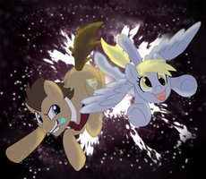 DOCTOR WHOOVES!