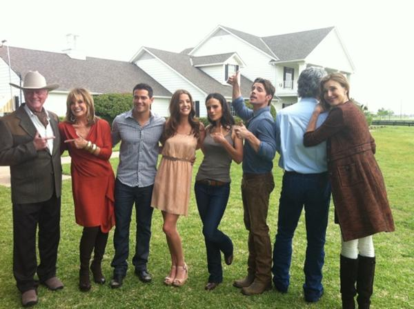 Dallas Tv Show Dallas Cast